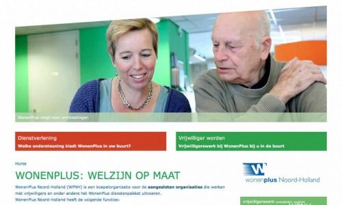 WonenPlus Noord-Holland