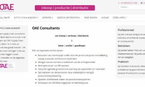 OAE Consultants